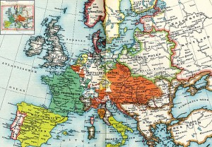 Europe_in_1740