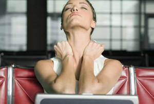 getty_rf_photo_of_woman_touching_neck